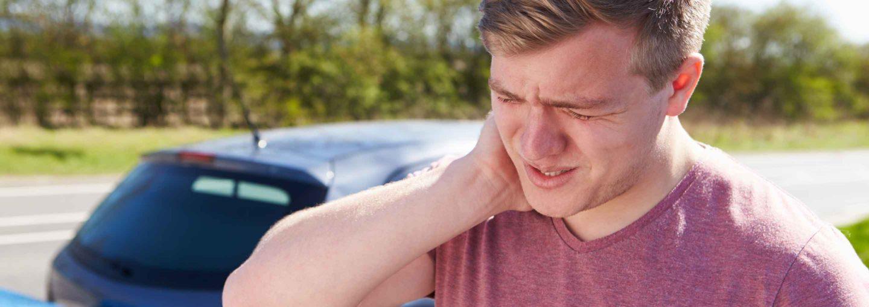 neck injury