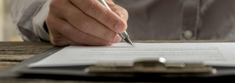 paperwork after injury claim
