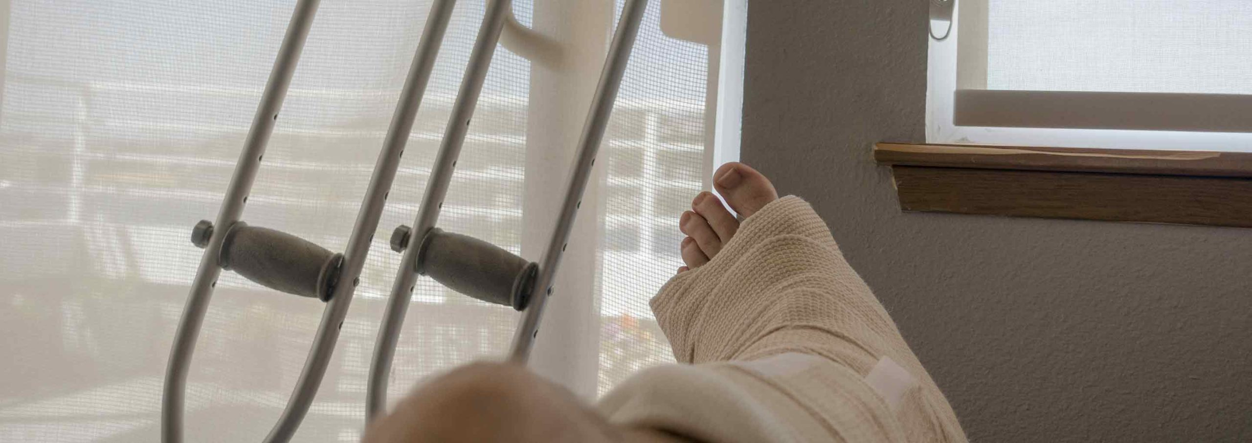 personl injury