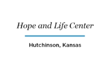 hope and life center