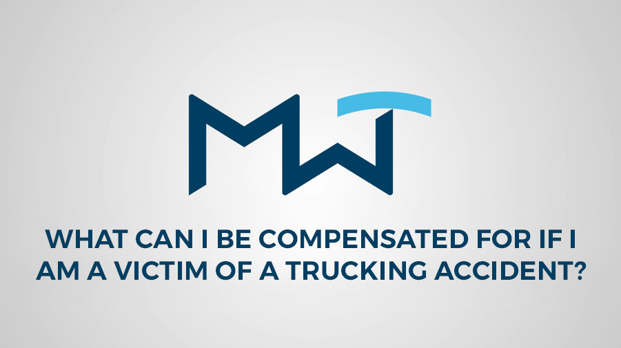 Truck Accidents